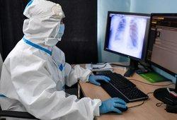 Lietuvoje per parą yra 7 nauji koronaviruso atvejai