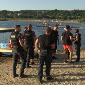 Tragiškos Joninės Lietuvoje – per parą nuskendo 4 žmonės