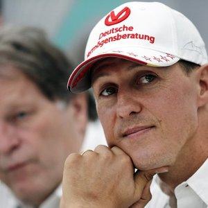 Schumacherio laukia svarbi operacija: medikai atskleidė, ar tai gali padėti