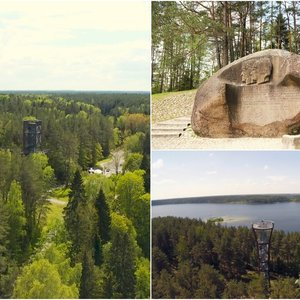 Skubėkite aplankyti: šias Lietuvos vietas pamilo tūkstančiai