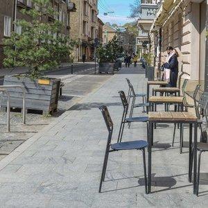"""Aiškėja aferos detalės: mokesčių slėpimo šešėlis krenta ant """"Grill London"""" restoranų tinklo"""