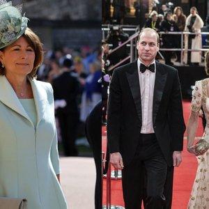 Negirdėta pusė apie Kate mamą Carole: šaltiniai atskleidė, kokia ji yra iš tiesų