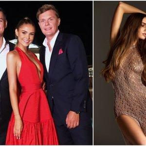 """Atviras """"Gero vakaro šou"""" žvaigždės Dijoros interviu: apie modelio karjerą, kritiką ir tai, apie ką viešai nešneka"""