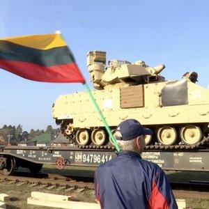 NATO narės sutarė dėl Lenkijos ir Baltijos šalių gynybos plano: jame – beprecedentės pajėgos