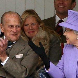 Papasakojo, koks princas Philipas buvo anksčiau: šią jo pusę žino nedaugelis