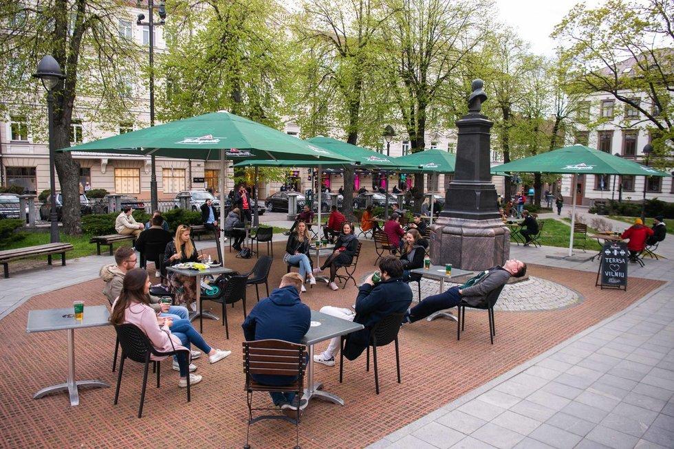 Vilnius (nuotr. Fotodiena)