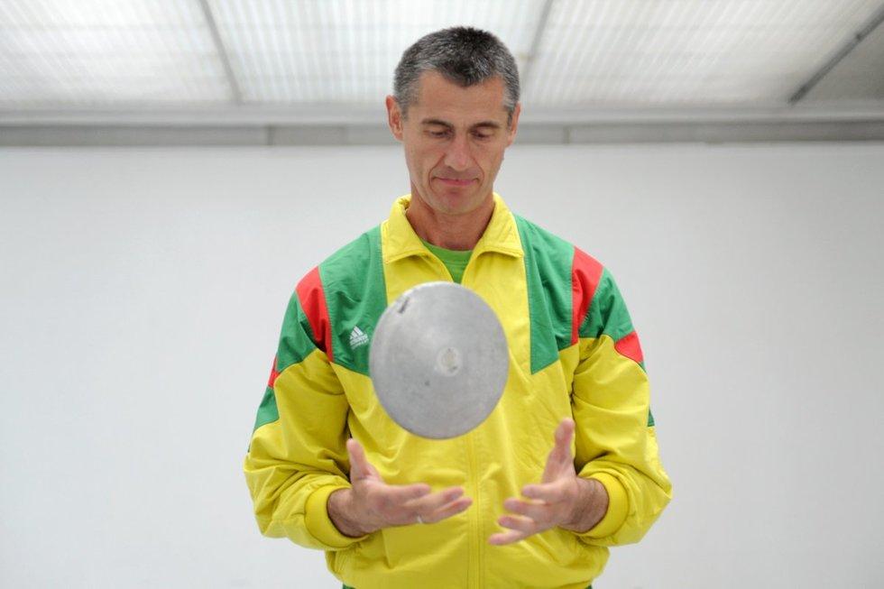 R. Ubartas