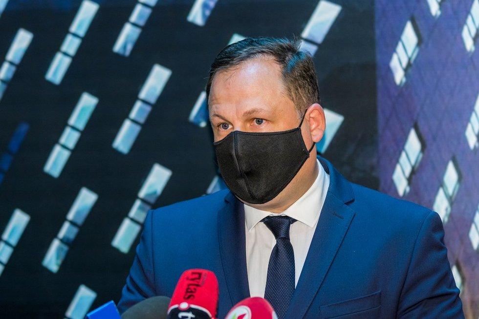Korupcijos skandalas kilo ir dėl Ūkio banko bylos: 11 sulaikytųjų įtariami ne tik kyšininkavimu