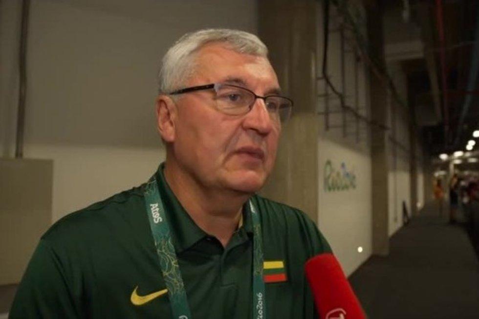 Jonas Kazlauskas (nuotr. tv3.lt)