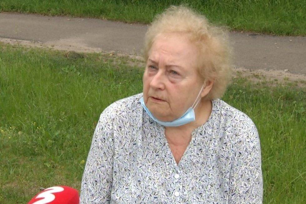Vilnietė Laimo liga užsikrėtė neišėjusi iš kiemo: įsisiurbė dvi erkės