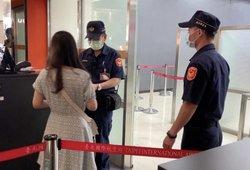Taivane oro uostas siūlo neeilinę pramogą: netikri skrydžiai vilioja išsiilgusius kelionių