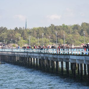 Palanga skambės nuo Tautiškos giesmės: per Lietuvą nusiris himno banga