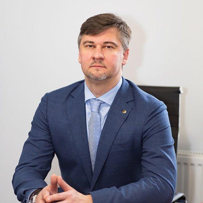Remigijus Merkevičius (MJP nuotr.)
