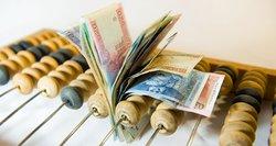 Ar tikslinga Lietuvoje įvesti progresinius mokesčius?