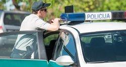 Svarbi žinia vairuotojams: už menkiausią greičio viršijimą gresia bauda