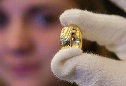 Rekordiškai išaugusi aukso kaina: ar verta dabar pirkti papuošalus?