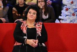 Rasizmu apkaltinta Katunskytė: nesuprantu, kas su žmonėmis darosi