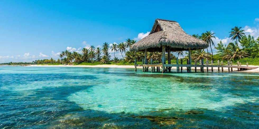 Dominikos Respublika (nuotr. Getty)