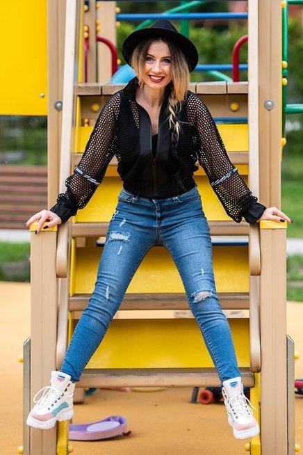 Ingrida Kazlauskaitė (nuotr. Loreta Kondratė)