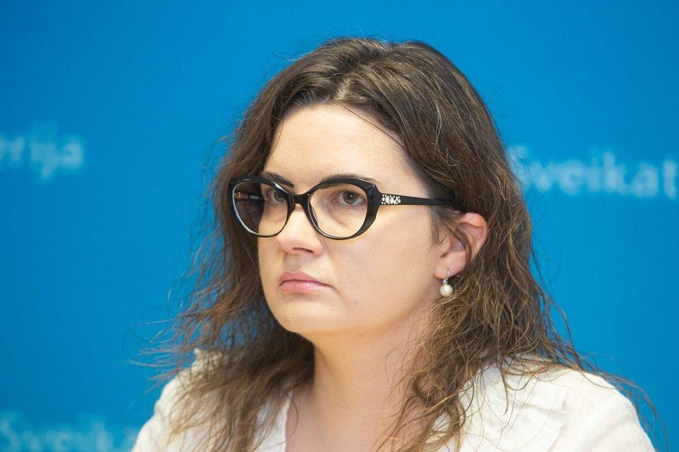 Lina Bušinskaitė