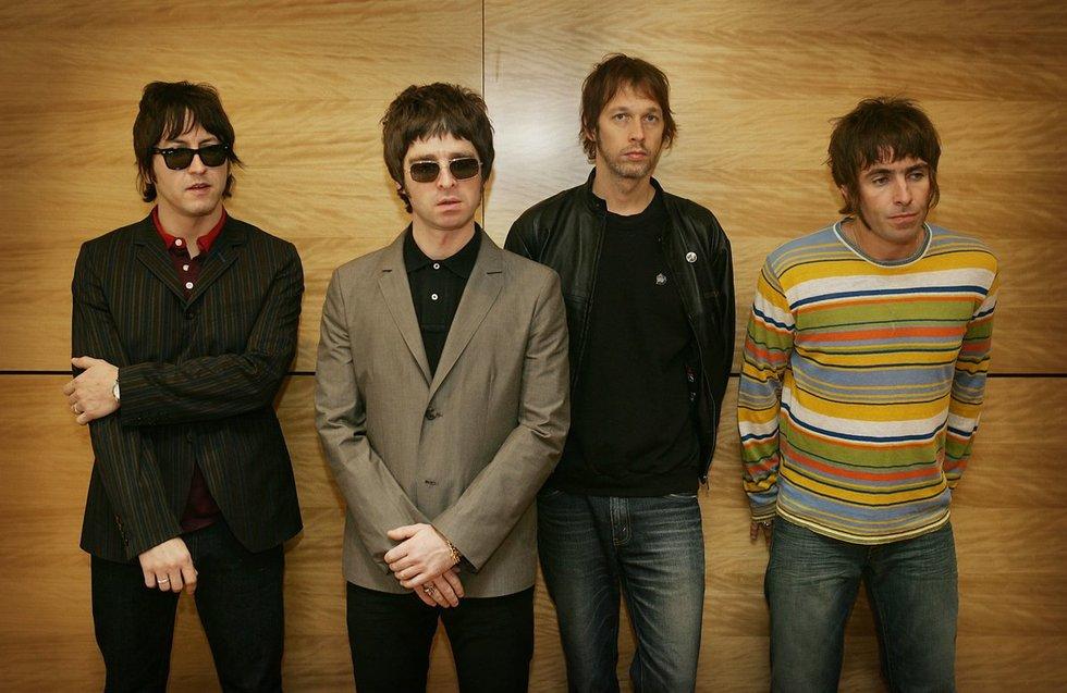"""Grupė """"Oasis"""""""