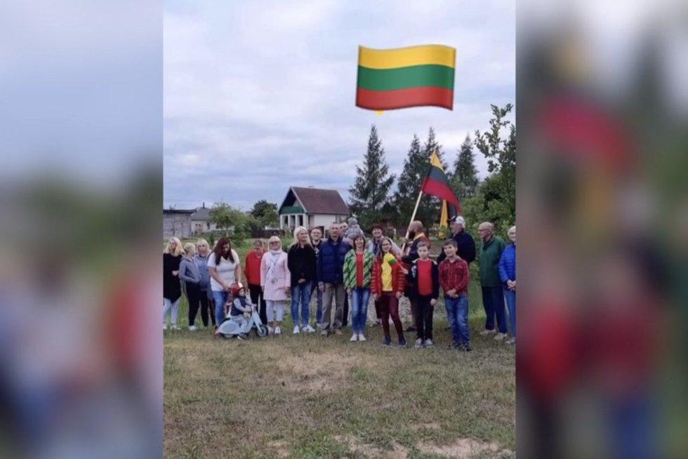Minima kaimynų diena: ką ji reiškia šiandien lietuviams? (nuotr. stop kadras)