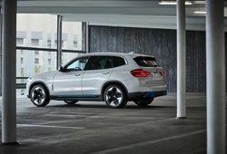 Pasirodys pirmas BMW modelis, kuris bus surenkamas Kinijoje