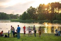 Šiltų rūbų ir skėčių nebeprireiks: į Lietuvą grįžta tikra vasara