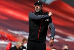 """Kloppas prabilo apie atsisveikinimą su """"Liverpool"""""""