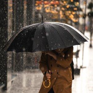 Niūri sinoptikų prognozė: šilčiau bus tik vieną dieną