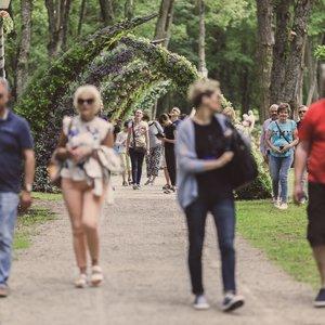 Ši vieta traukia tūkstančius lietuvių: nepraleiskite progos pasigrožėti