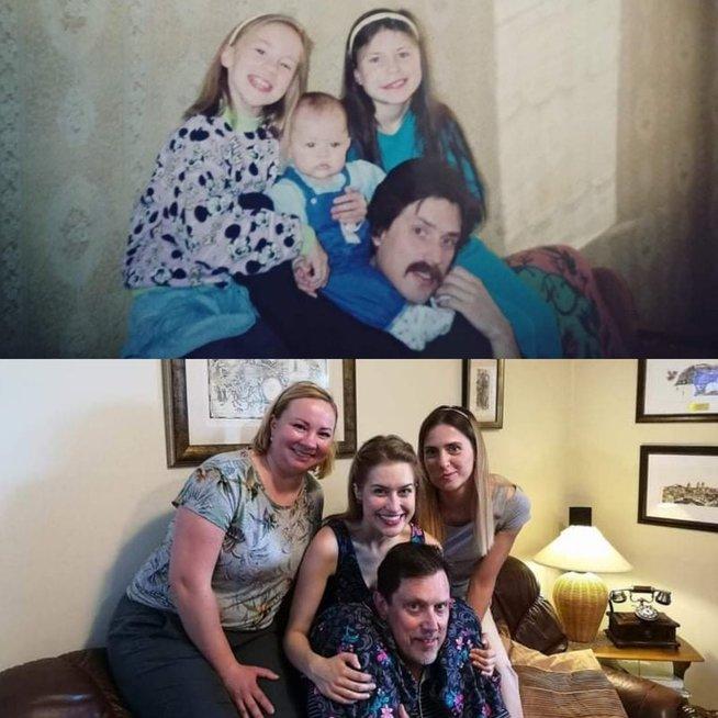 Vytauto Juozapaičio šeima