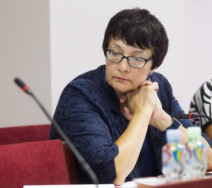 Jūratė Novagrodckienė (Fotobankas nuotr.)