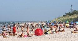 Lietuvos gėjų lyga: pajūryje trūksta dar vieno pliažo