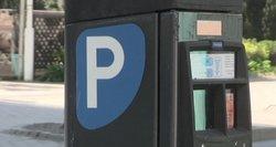 Poilsiautojų gudrybė – kaip už automobilio stovėjimą Palangoje mokėti mažiau?