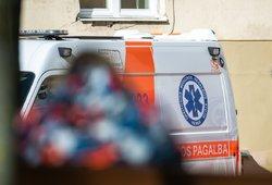 Koronaviruso židiniu tapusioje Kauno įmonėje nustatyti dar 2 atvejai