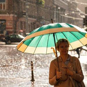 Vėsi lietuviška vasara: orai bus nedėkingi