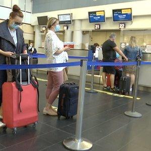Lietuviams apkarto atostogos Bulgarijoje: atvėrė vartus ir vėl uždaro mus