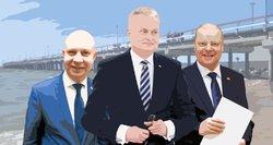 Kur atostogaus prezidentas, premjeras ir ministrai? Kai kurie važiuos ir į užsienį