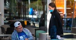 Restoranai ir viešbučiai darbuotojus į pajūrį vilioja didesniais atlyginimais