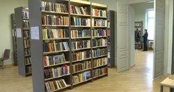 Reikalavimas bibliotekos darbuotojams: arba lietuvių egzaminas, arba netenkate darbo