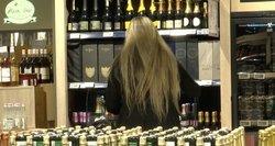 Ryškėja nauja tendencija: vis daugiau lietuvių geria darbe