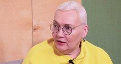 Maldeikienė – atvirai apie visą patirtį, kai sužinojo, kad serga vėžiu: gavo gerą pamoką