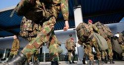 NATO generolai pripažino: Rusijai puolant, mūsų pajėgos Lietuvos neapgins