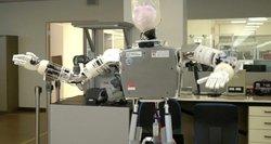 Neįtikėtina: nauji robotai leis pajusti artimuosius, kurie – toli