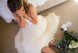 """Motinos elgesys dukros vestuvėse sukrėtė internautus: nuotaką išvadino """"brokuota preke"""""""