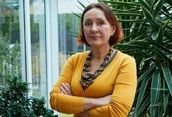 Būrėja Vaiva – apie koronaviruso padarinius Lietuvai, antrąją bangą ir kam reikėtų ruoštis