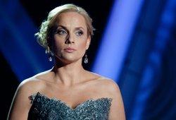 Jankauskaitė viešumoje pasirodys su scenos partneriu: iš vyro lūpų – gražiausi žodžiai jai
