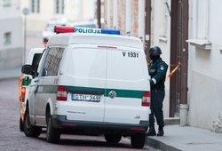 Vilniuje – slapta operacija: į Rusiją išsiųs ginkluotos grupuotės narį