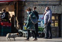 COVID-19 atvejai Lietuvoje: virusas plinta populiarioje Kauno kavinėje, 7 užsikrėtimai neaiškūs